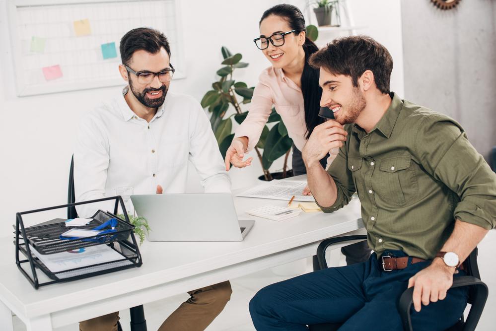 5 dicas de decoração para promover o bem-estar no ambiente de trabalho